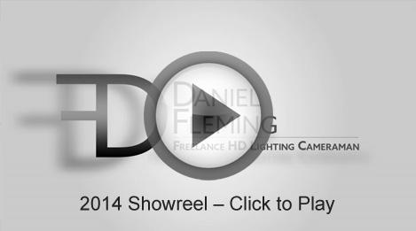 2014 Showreel