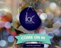 Ilac Center Xmas Ad